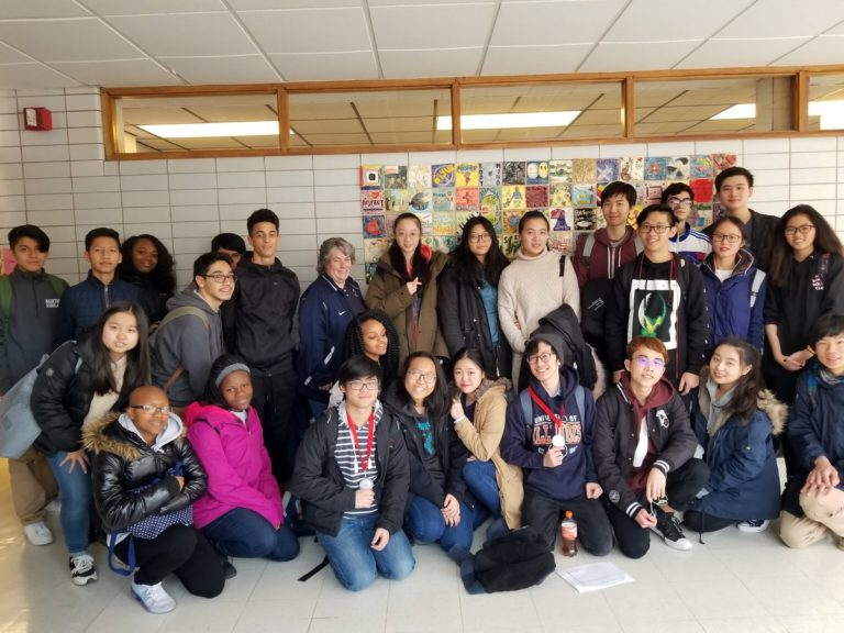 Holy Trinity Medals at Illinois State Regional Math Contest