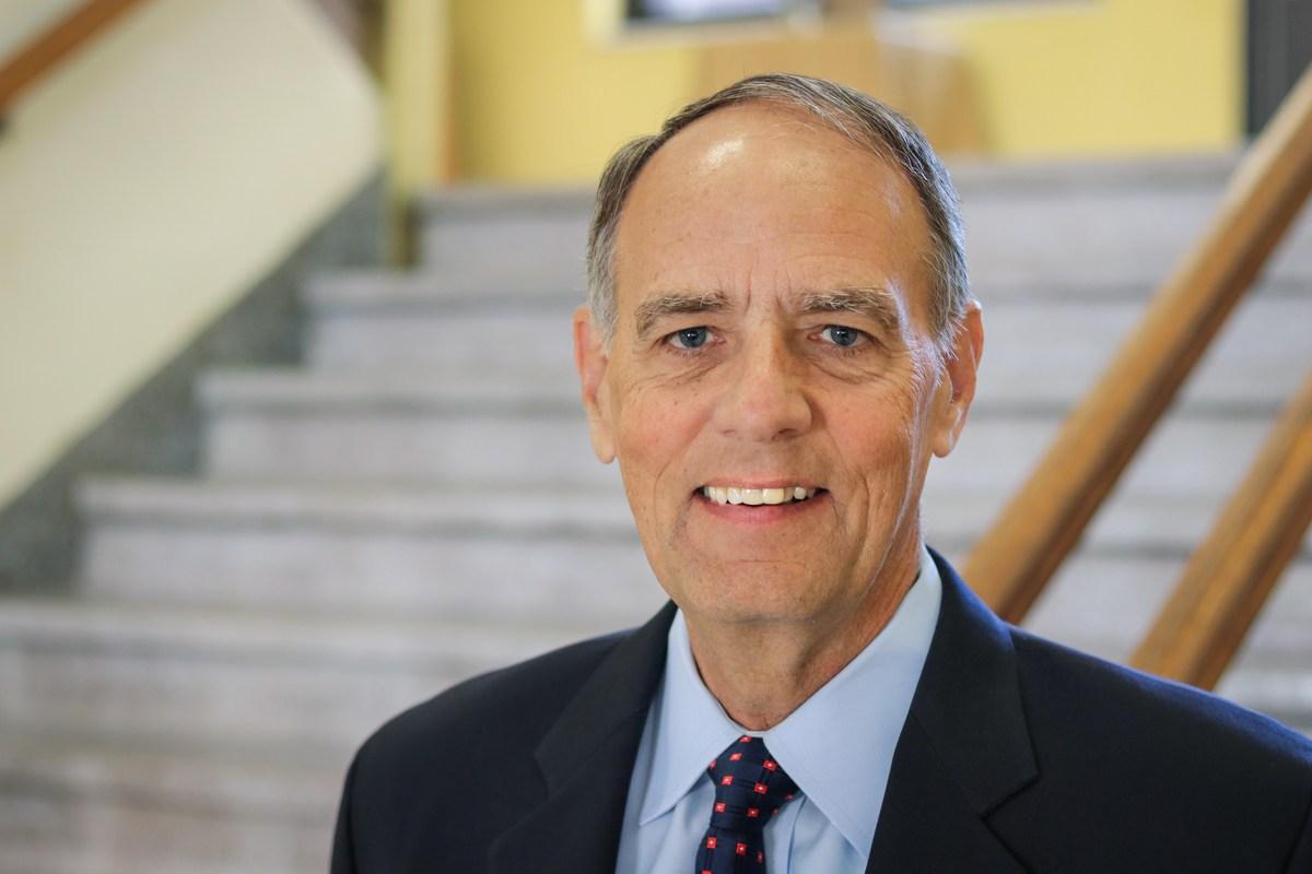 Raymond George Milnes, Jr., 1951 – 2019