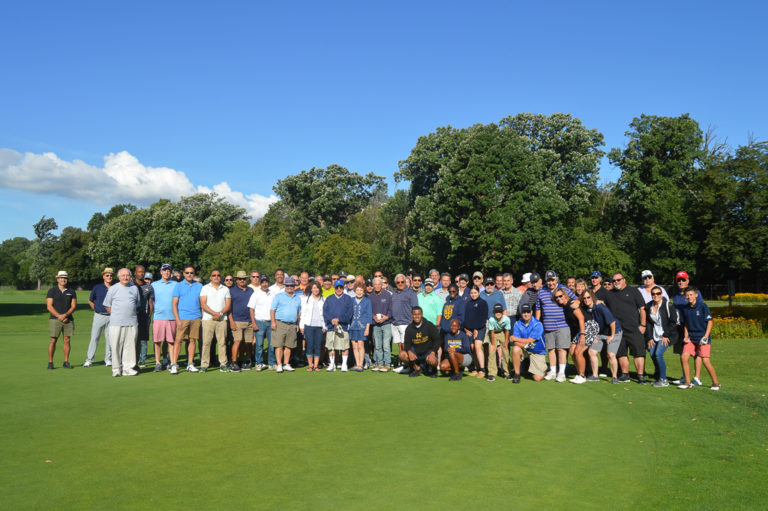 2019 Alumni Golf Outing