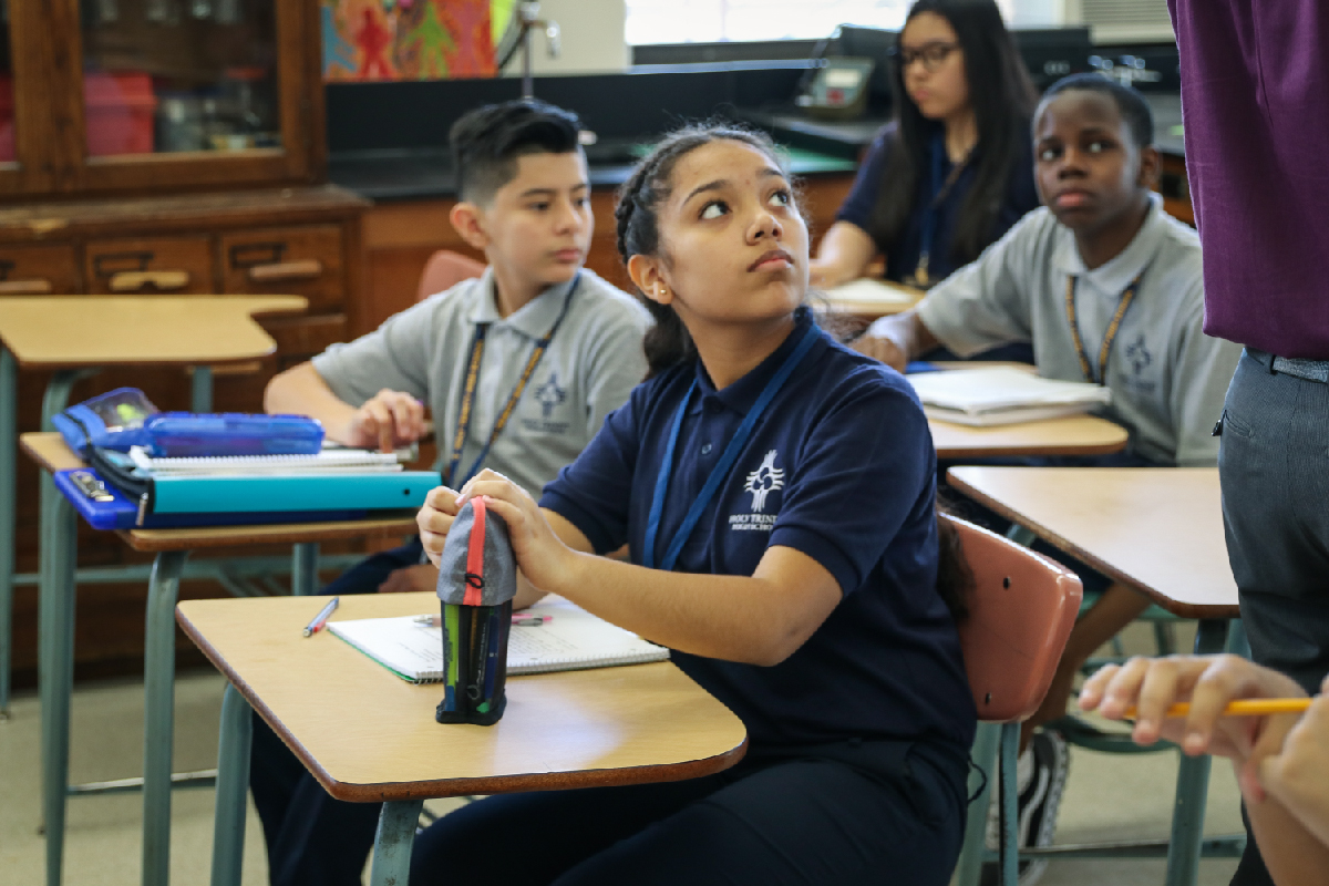 Preparing Minds: Accelerating Students' Readiness for College
