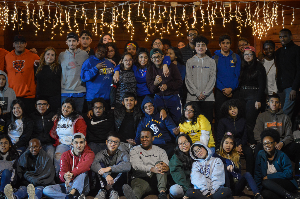 Senior Retreat – Class of 2020