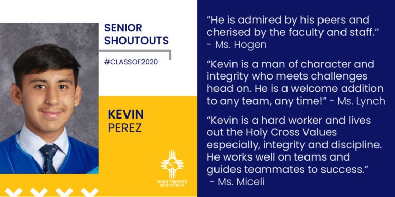 Perez, Kevin H