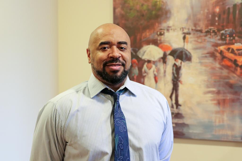 Dr. Quincy Paden