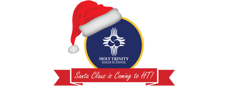 Santa Claus is Coming to HT!