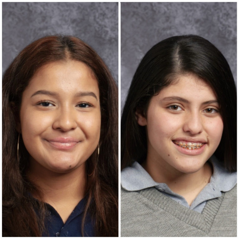 Two HT Students Accepted to International Leadership Program