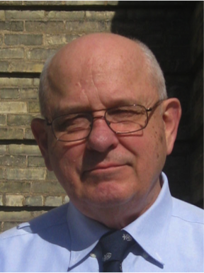 Br. John Ignatius Schuszler, C.S.C. 1939-2021