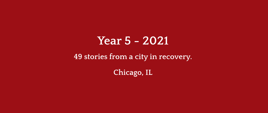2021 Sophomore StoryCorps Project